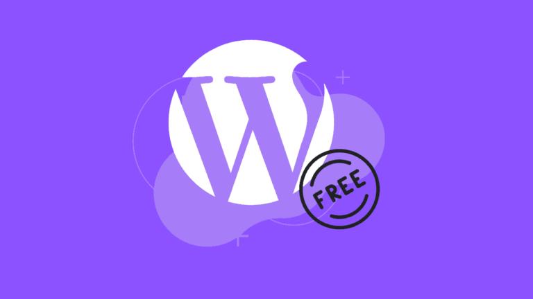 5 Free SEO WordPress Plugins to Boost Organic Traffic in 2021