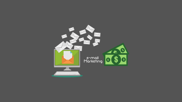 make money by email marketing